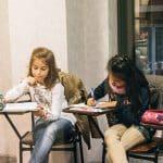 examen Starters Zaragoza