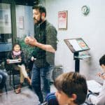 Ingles para niños en Zaragoza