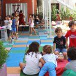 Campamento de verano ingles Zaragoza