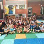 campamento verano ingles Zaragoza
