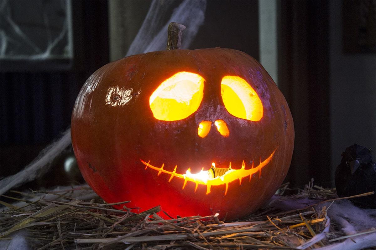 fiesta Halloween Zaragoza