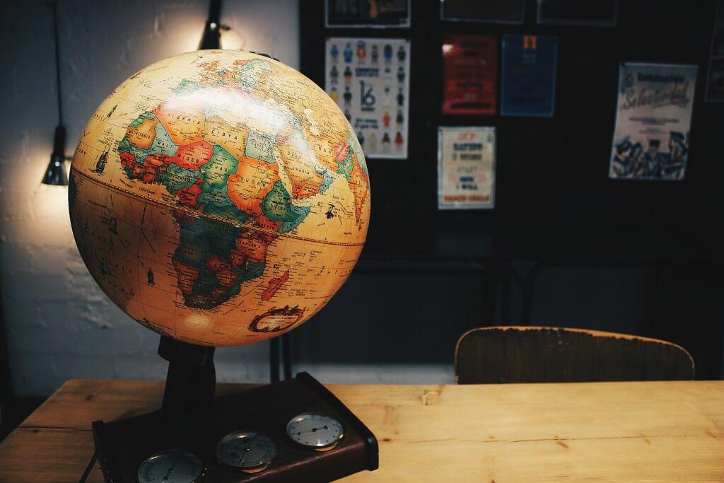 Aprender inglés para viajar