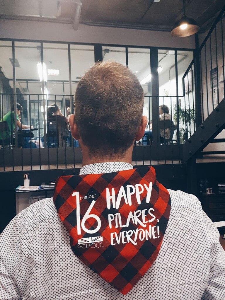 Happy Pilares, everyone! Felices fiestas del Pilar de Zaragoza
