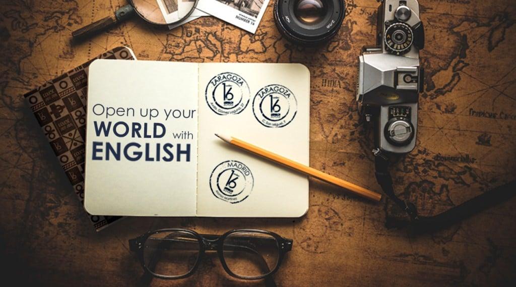 Propósitos de Año nuevo: estudiar inglés en Number 16 School este 2018