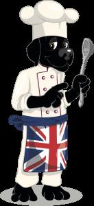 Kangaroo-cocinero