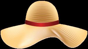 Sun_Hat_PNG_Clip_Art_Image