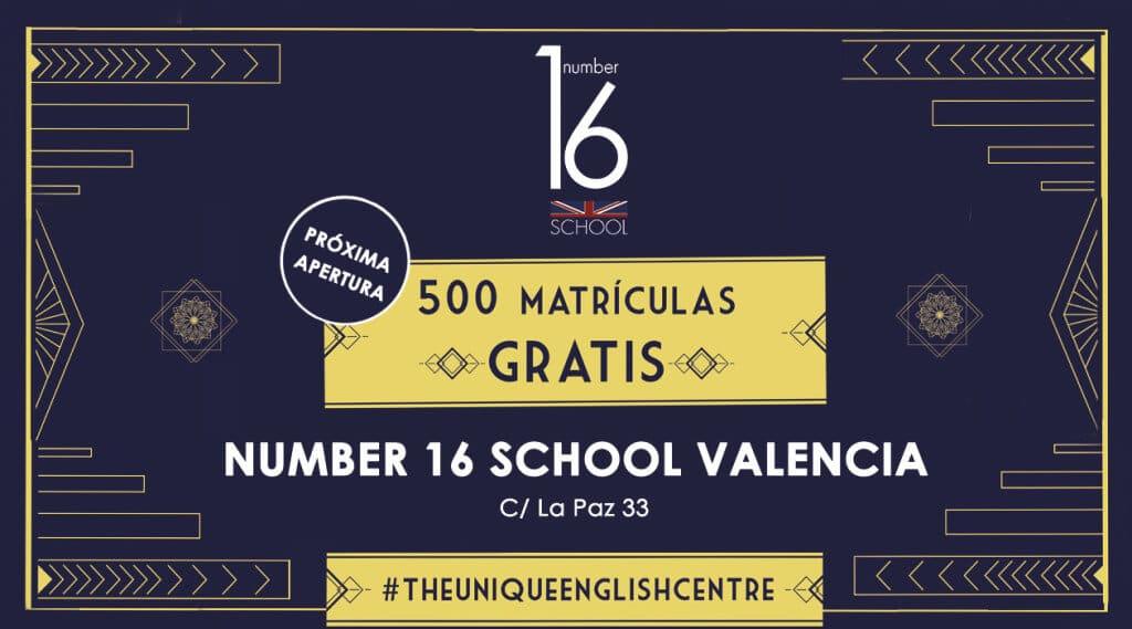 nueva academia de inglés en Valencia n16