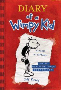 5 libros en inglés para niños