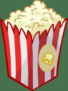 Vocabulario para hablar de cine en inglés