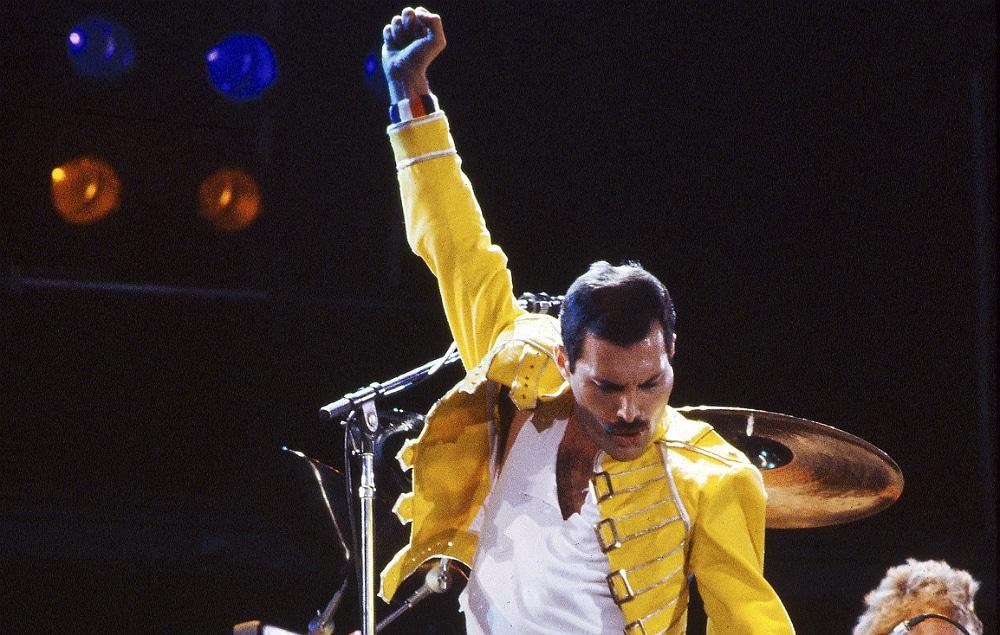 'Bohemian Rhapsody' de Queen: la letra | Number 16 School