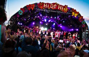 alt Festivales a los que puedes acudir en Reino Unido este verano