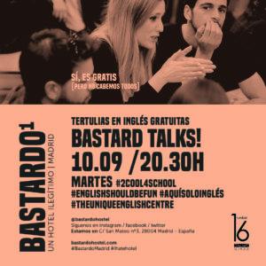 bastard-talks