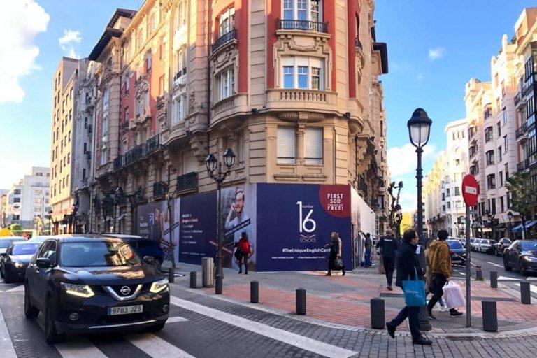 Academia de inglés en Bilbao
