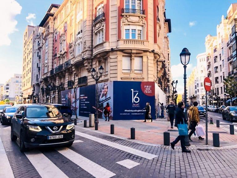 academia de inglés Bilbao