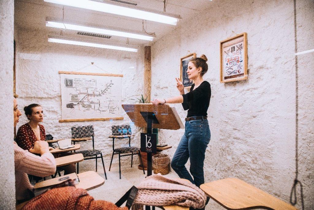 peliculas para aprender ingles