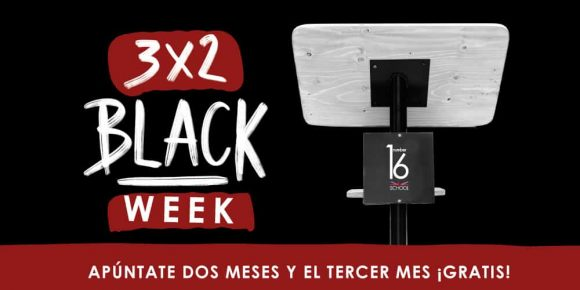 black week Number 16